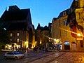 Sarlat Place Liberte 28052012 - panoramio.jpg