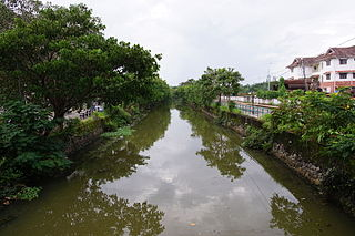 Conolly Canal