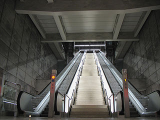 Metro de Bilbao | Introducción e información 320px-Sarriko_Metro_Bilbao