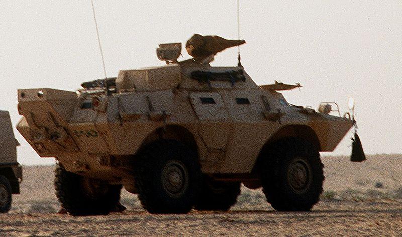 موسوعة: القوات البرية الملكية السعودية 800px-Saudi_V-150_Commando