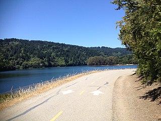 Sawyer Camp Trail