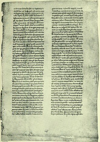 Lassen Fragment - Lassen Fragment, Front