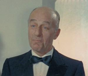 Franco Scandurra - Scandurra in Il ragazzo che sorride (1969)