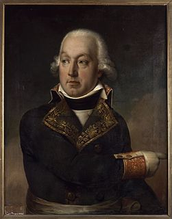 Barthélemy Louis Joseph Schérer French general