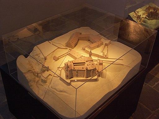 Schloss Ambras. Interior - 001