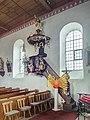 Schnaid Kirche Kanzel P1013220 HDR.jpg