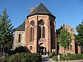 Schwedt, Evangelische Kirche St. Katharinen, Haupteingang.jpg