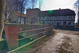 Schwinkermühle in Wolfsburg