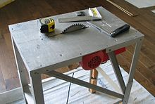 Circular saw wikipedia table saw keyboard keysfo Images