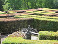 Scone Palace Grounds, The Murray Star Maze 02.jpg