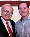 Scott McGovern and Warren Buffett.jpg