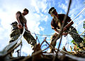 Seabees rescue Heshikiya community from boulder 140117-N-VN372-001.jpg