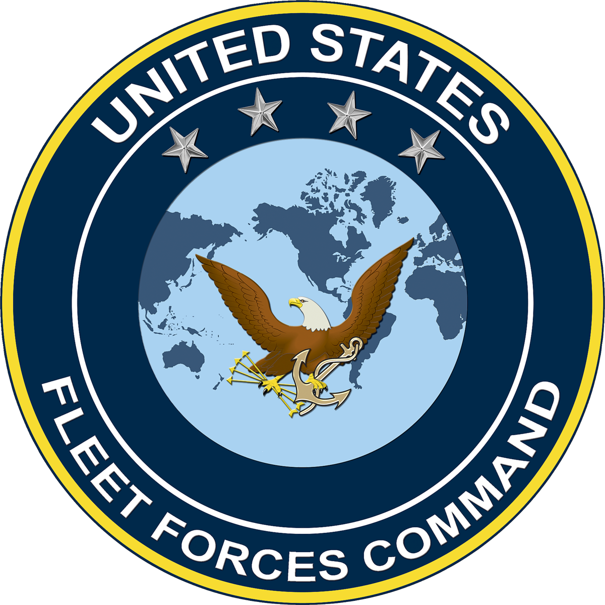 United States Fleet Forces Command - Wikipedia