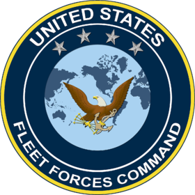 Seal of the Commander of the United States Fleet Forces Command.png