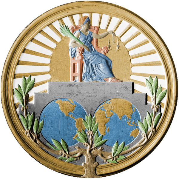 ფაილი:Seal of the International Court of Justice.png