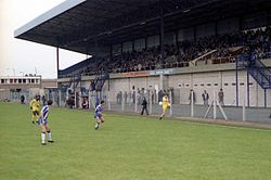 Sealand Road Main Stand -geograph-1224049.jpg