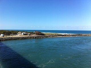 Ponce de León Island
