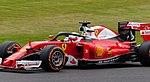 Sebastian Vettel - Ferrari - Halo (32260822194).jpg