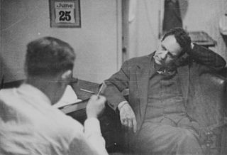 William G. Sebold FBI double agent