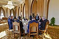 Secretary Pompeo Attends a Working Lunch with Egyptian Foreign Minister Shoukry (31752663447).jpg