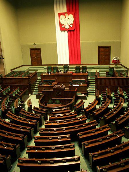 Senat za nowelizacją ustawy o rehabilitacji niepełnosprawnych