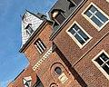 Senden, Schloss Senden -- 2020 -- 0457.jpg