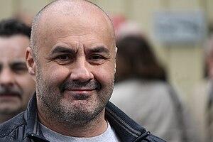 Serge Ayoub - Serge Ayoub, May 1, 2014