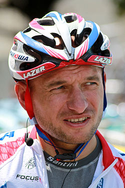 Image illustrative de l'article Sergueï Ivanov (cyclisme)