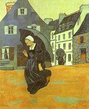 Paul Sérusier - Image: Serusier averse