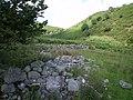 Sheepfolds and walls at Gardden Fawr - geograph.org.uk - 881924.jpg