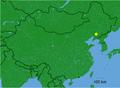Shenyang dot.png