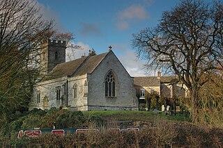Shipton-on-Cherwell Human settlement in England
