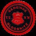 Siegelmarke Gemeinde Gloggnitz W0318425.jpg