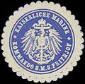 Siegelmarke K. Marine Kommando S.M.S. Frithjof W0357628.jpg