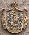 Sigmaringen herb Hohenzollernow.jpg