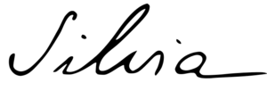 Queen Silvia of Sweden - Image: Signature of Queen Silvia of Sweden