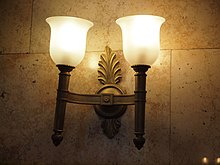 Sconce Wiktionary