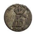 Silvermynt från Svenska Pommern, 1-48 riksdaler, 1763 - Skoklosters slott - 109154.tif