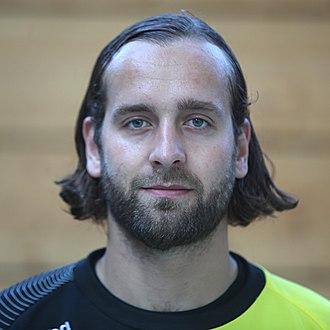 Füchse Berlin (Handball) - Silvio Heinevetter
