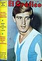 Silvio Marzolini (Selección Argentina) - El Gráfico 2601.jpg