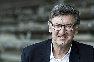 Simon Madden Australian rules footballer, born 1957