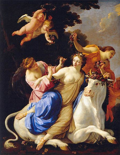 File:Simon Vouet - The Rape of Europa - WGA25375.jpg