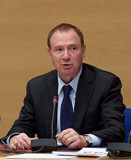Simon Sutour French politician