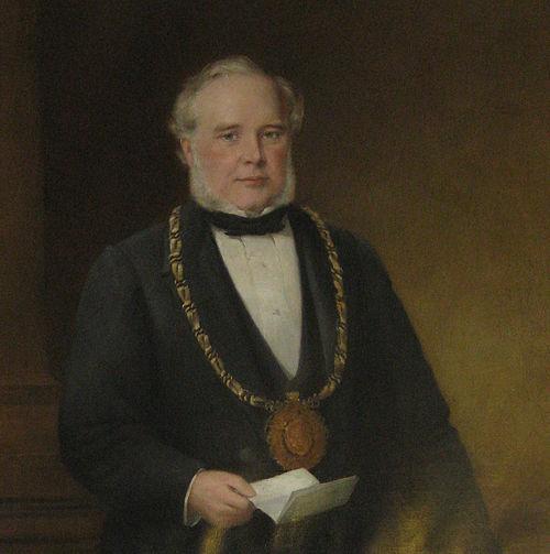 Sir john brown 1862