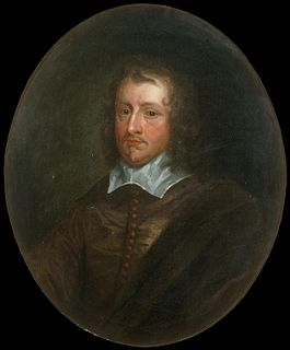 Sir Richard Fanshawe, 1st Baronet 17th-century English diplomat, politician, poet, and translator