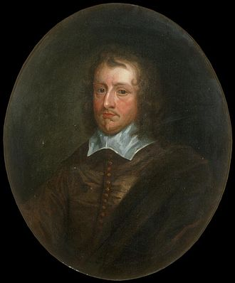 Sir Richard Fanshawe, 1st Baronet - Richard Fanshawe