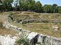 Siracusa, neapolis, anfiteatro romano 08.JPG