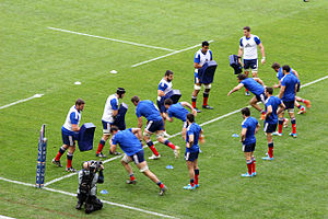Six nations 2014 France vs Ireland 02.JPG