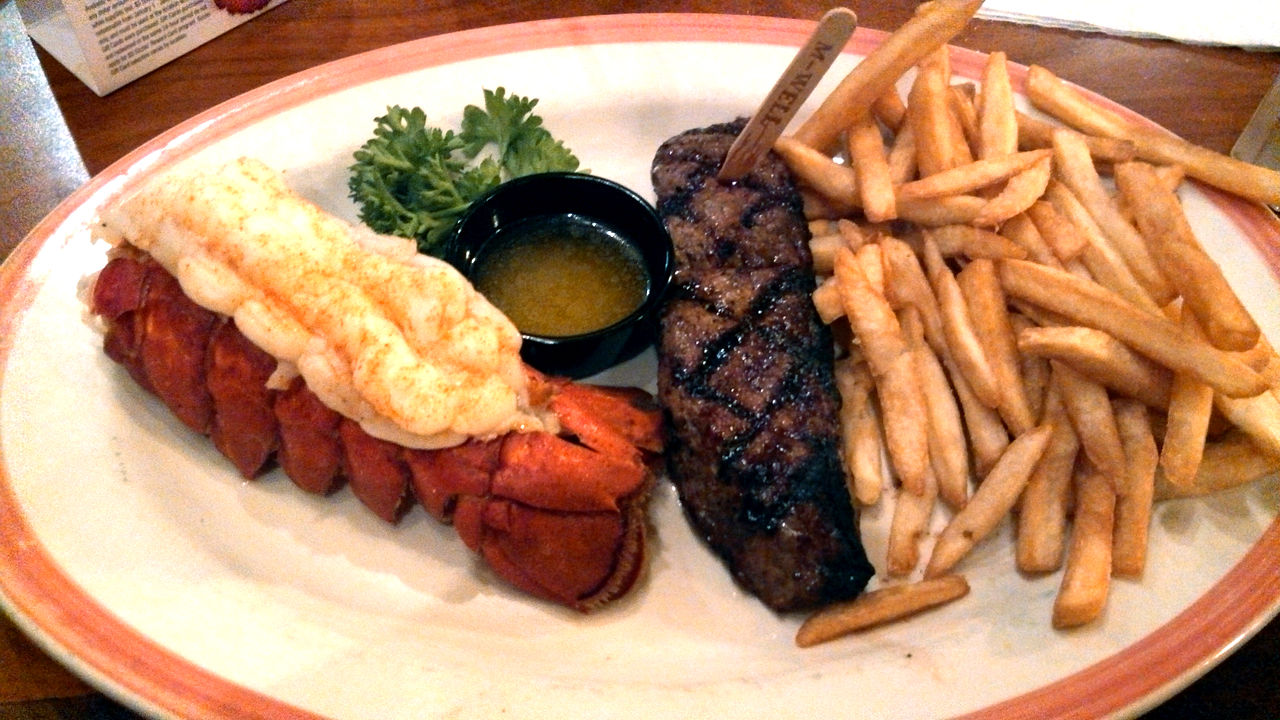 Steak And Seafood Restaurants On Estero Blvd Ft Myers Beach