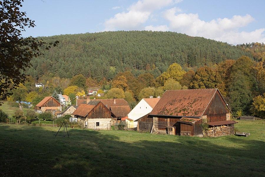 Skryje (Brno-Country District)